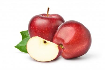 सेब (Apple) के द्वारा चिकित्सा और सेब खाने के फायदे