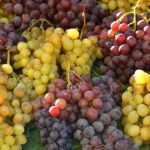 अंगूर खाने के फायदे; Health Benefits of Eating Grapes