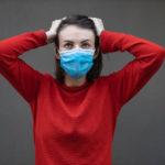 स्वास्थ्य मंत्रालय क्यों कहा लोगों को घर में भी मास्क लगाने ?
