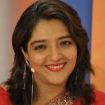 मशहूर एक्ट्रेस और TV anchor KanuPriya की कोरोना से हुई मौत