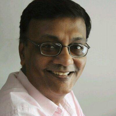 The Financial Express के मैनेजिंग एडिटर सुनील जैन (Sunil Jain)की Corona से  मौत